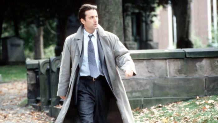 Image du programme Dans l'Ombre de Manhattan