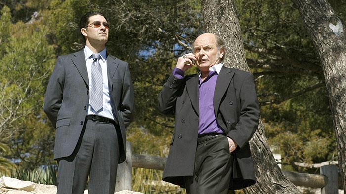 Image du programme Mafiosa S02