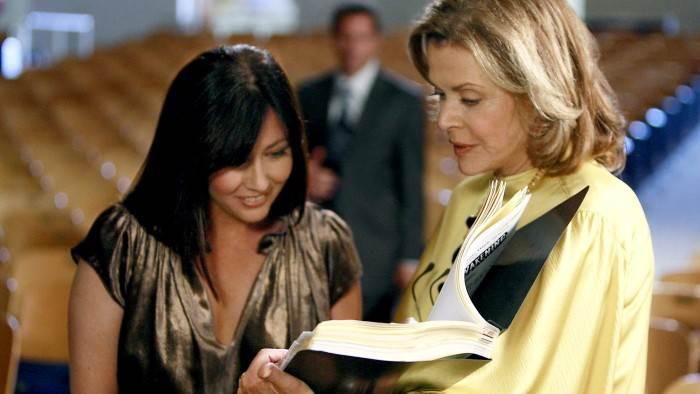 Image du programme 90210 S 01