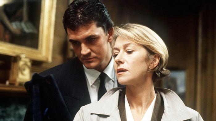 Image du programme Suspect n°1 S01