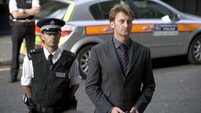 Image du programme Scotland Yard, crimes sur la Tamise S 15