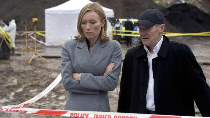 Image du programme Scotland Yard, crimes sur la Tamise S 19