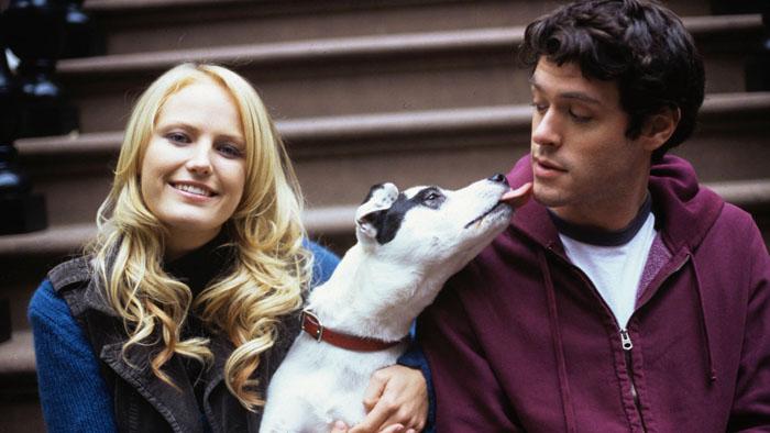 Image du programme Toi, moi... et mon chien