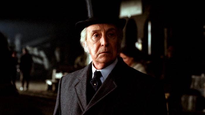 Image du programme Sherlock Holmes - Le signe des quatre