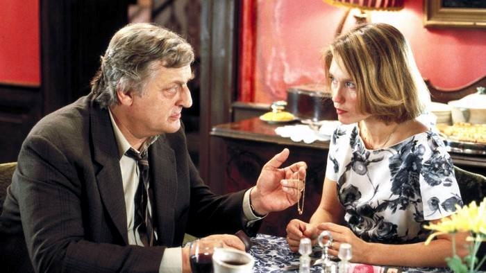 Image du programme Maigret S03