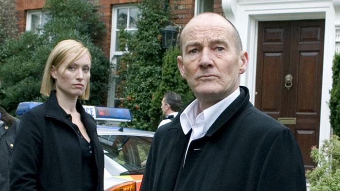 Image du programme Scotland Yard, crimes sur la Tamise S 14