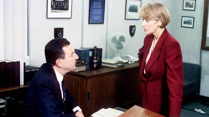 Image du programme Suspect n°1 S02