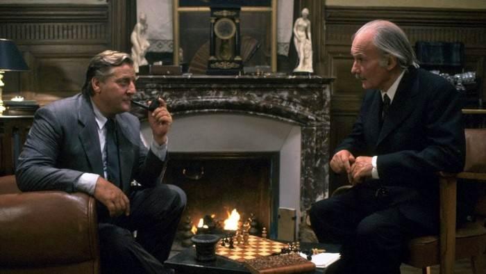 Image du programme Maigret S01