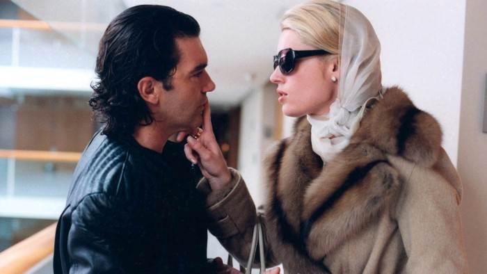 Image du programme Femme fatale