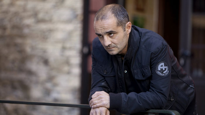 Image du programme Mafiosa S03