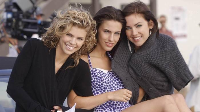 Image du programme 90210 S 02