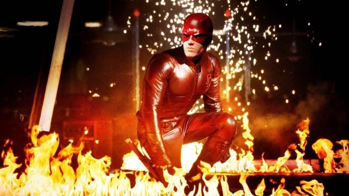 Image du programme Daredevil