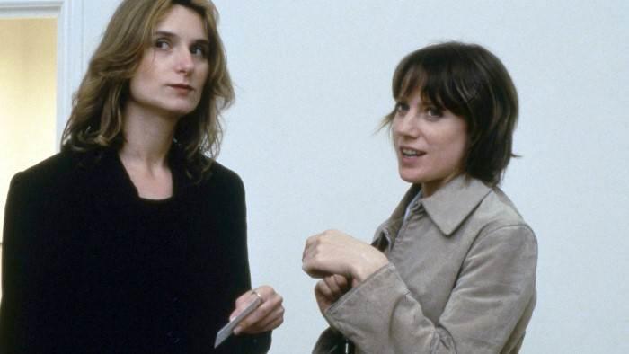 Image du programme Career Girls