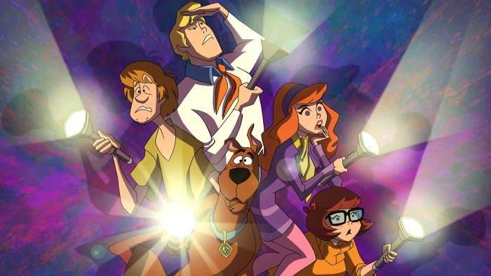 Image du programme Scooby-Doo, Mystères Associés