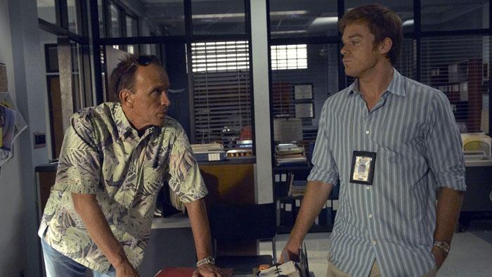Image du programme Dexter S05
