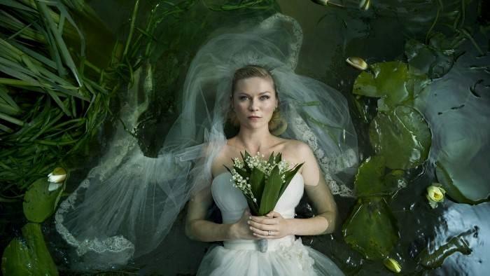 Image du programme Melancholia