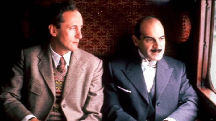 Image du programme Hercule Poirot
