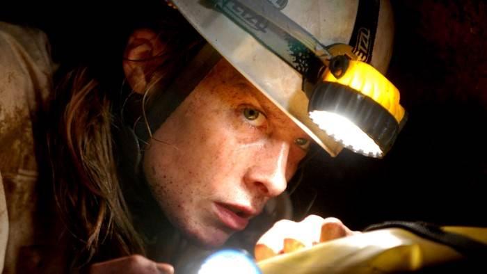 Image du programme The Descent : Part 2
