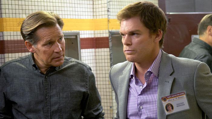 Image du programme Dexter S06