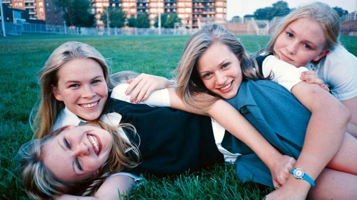 Image du programme Virgin Suicides