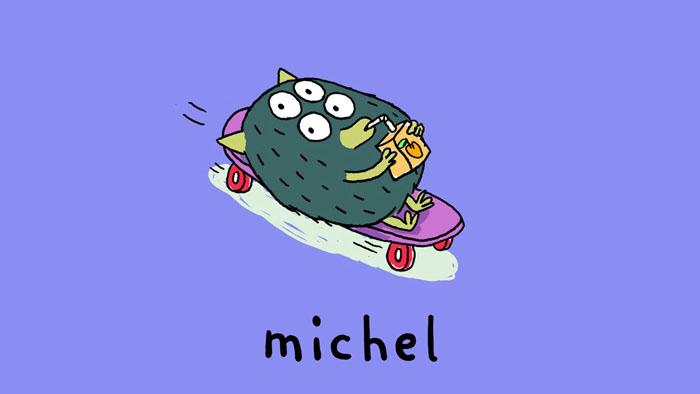Image du programme Michel