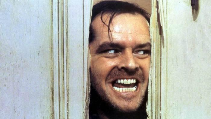 Image du programme The Shining