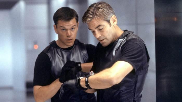 Image du programme Ocean's Eleven