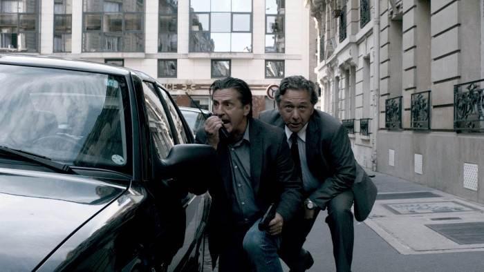 Image du programme Le guetteur