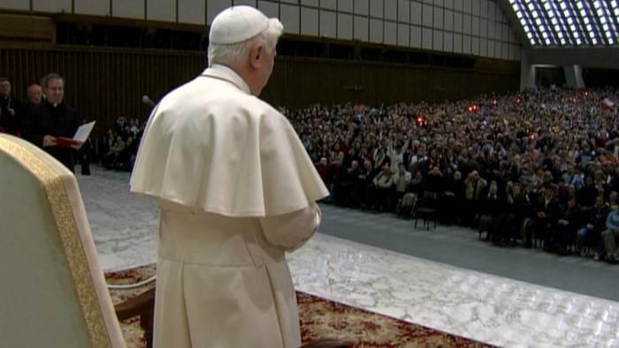 Image du programme Le vrai pouvoir du Vatican - 12/05