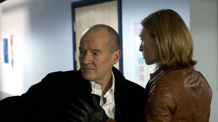 Image du programme Scotland Yard, crimes sur la Tamise S 22