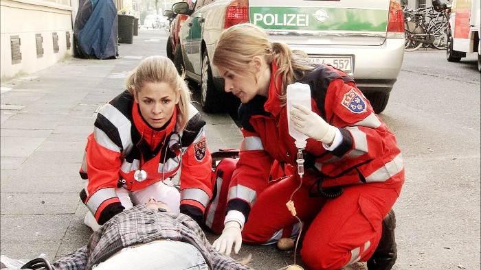 Image du programme 112 Unité d'urgence