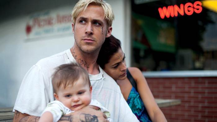 Image du programme The Place Beyond the Pines
