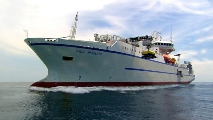 Image du programme Titans des mers saison 1