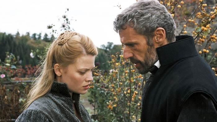 Image du programme La princesse de Montpensier