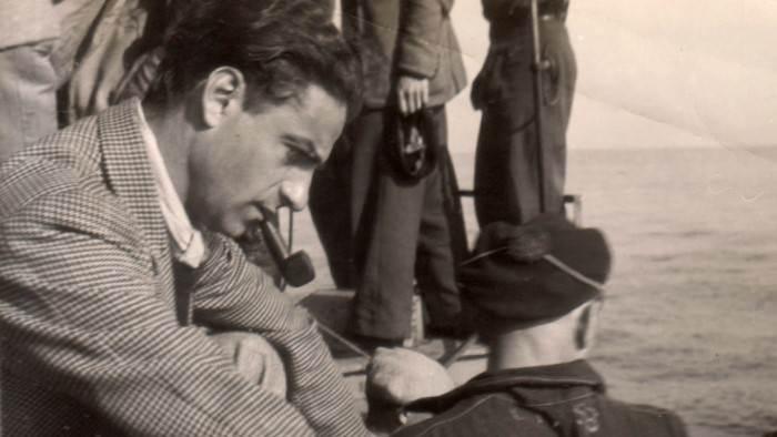 Image du programme René Clément, témoin et poète
