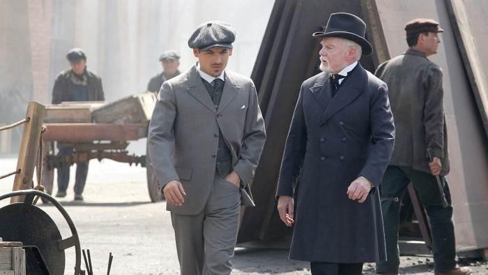 Image du programme Titanic : de sang et d'acier