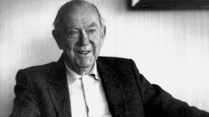 Image du programme Graham Greene, sur le fil du rasoir