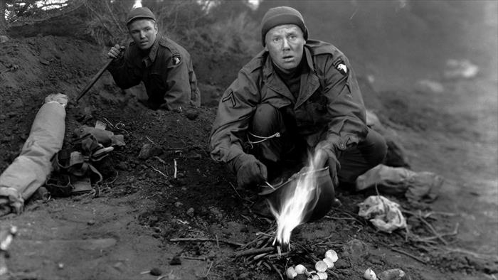 Image du programme Bastogne