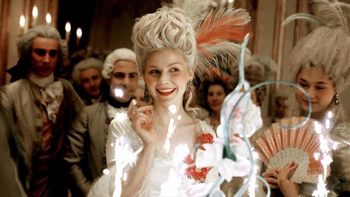 Image du programme Marie-Antoinette