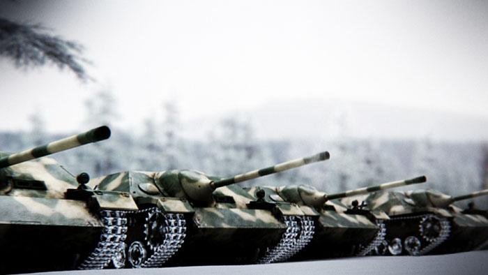 Tank, les grands combats Série 1 - 19/06