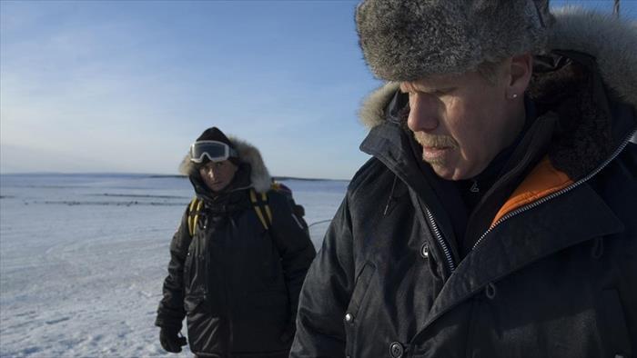 Image du programme The Last Winter