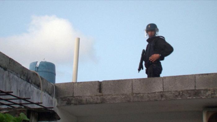 Image du programme Les routes du crime