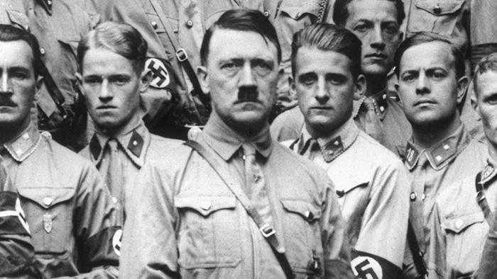 Image du programme Nazis : de l'ascension à la chute