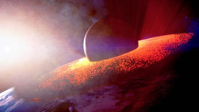 Image du programme Les mysteres de l univers saison 5