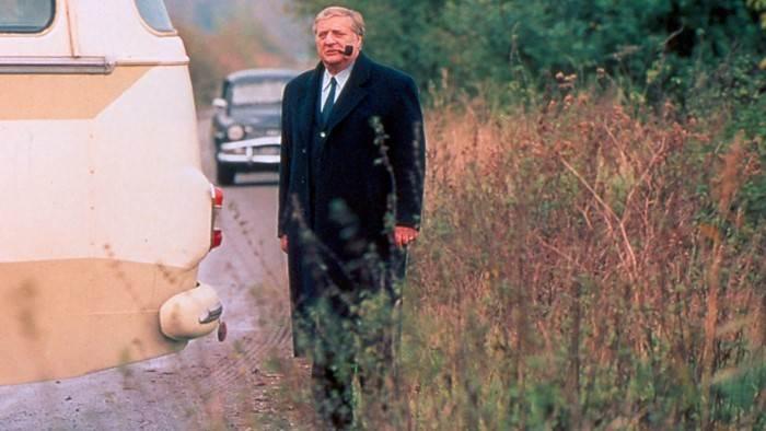 Image du programme Maigret S04