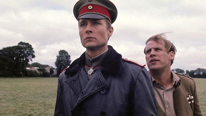 Image du programme Le Baron rouge