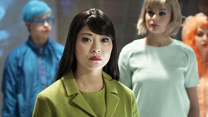 Image du programme Real Humans S01