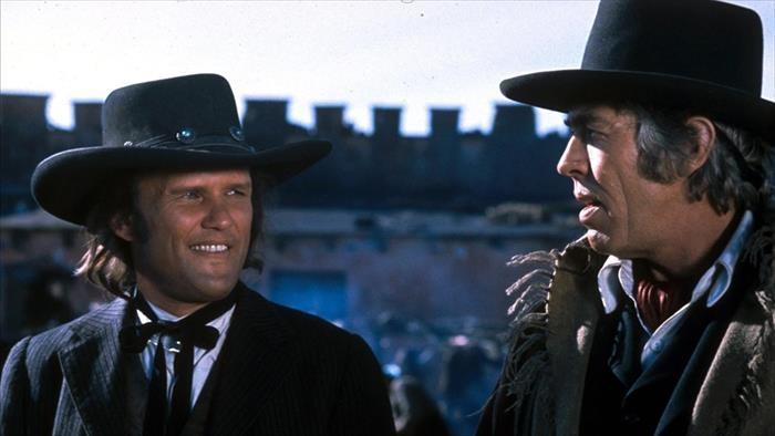 Image du programme Pat Garrett & Billy the Kid