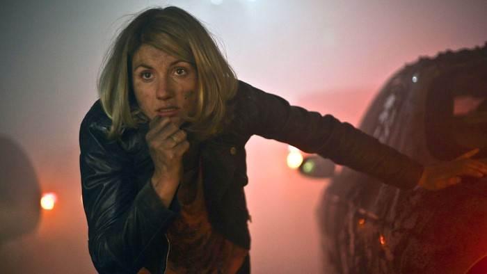 Image du programme The smoke S 01