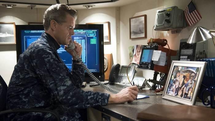 Image du programme The Last Ship S 01